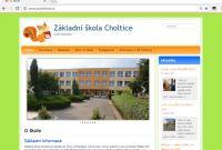 Základní škola Choltice