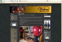 VOLOUŠ - High End audio